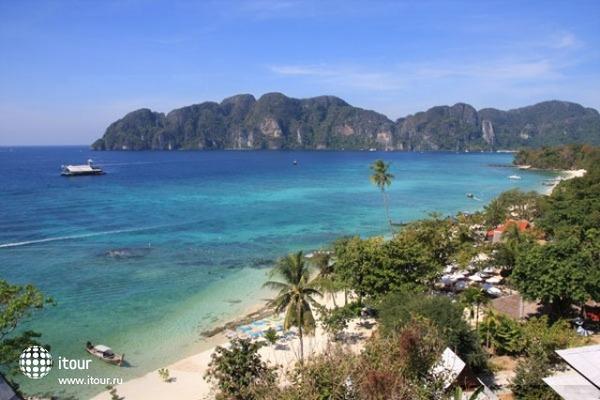 Phi Phi The Beach Resort 5