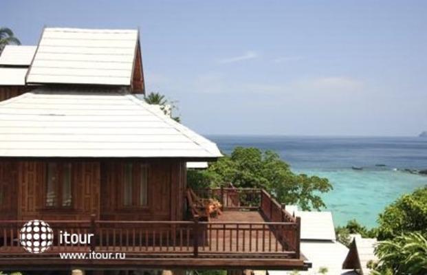 Phi Phi The Beach Resort 6