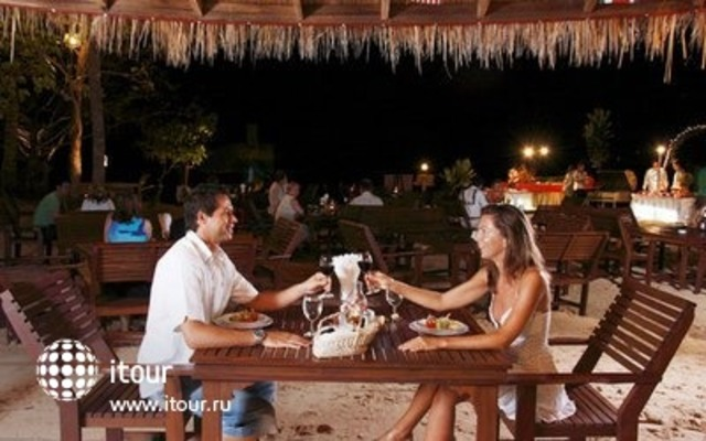 Phi Phi The Beach Resort 7