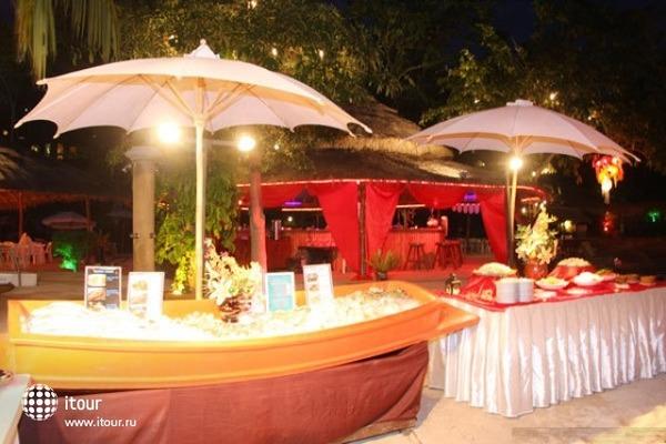 Phi Phi The Beach Resort 8