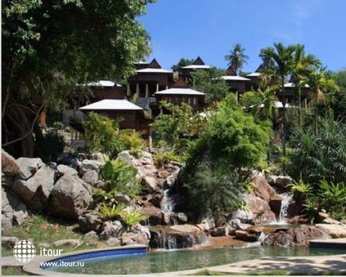 Phi Phi The Beach Resort 9