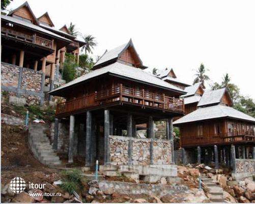 Phi Phi The Beach Resort 1