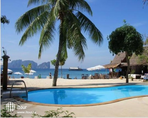 Phi Phi The Beach Resort 2