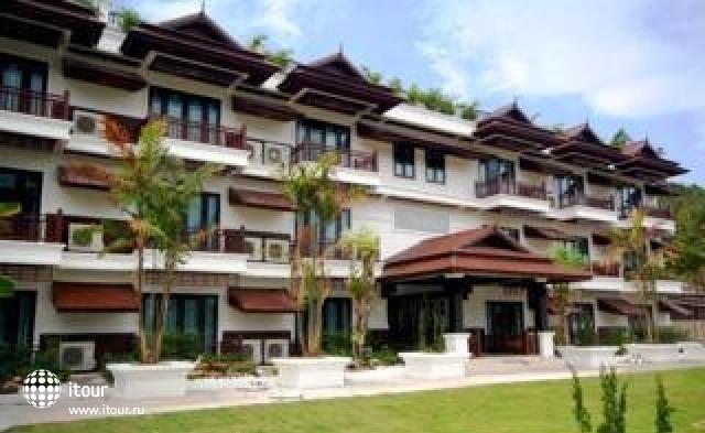 P.p. Andaman Legacy Resort 1