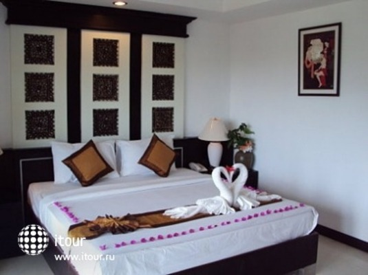 P.p. Andaman Legacy Resort 3