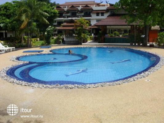 P.p. Andaman Legacy Resort 2