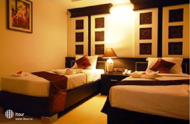 P.p. Andaman Legacy Resort 4