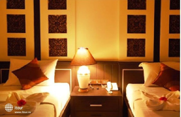 P.p. Andaman Legacy Resort 6