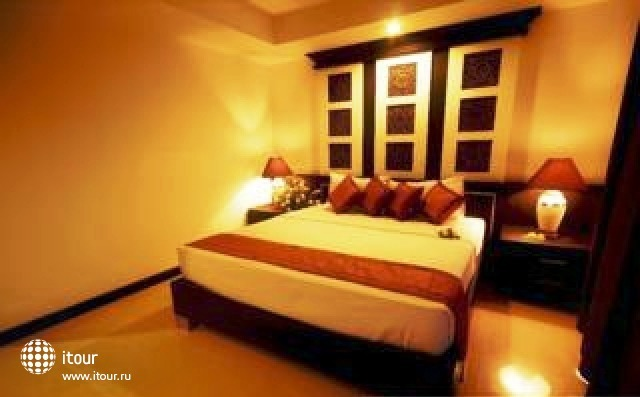 P.p. Andaman Legacy Resort 9