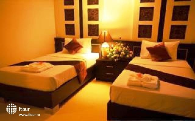 P.p. Andaman Legacy Resort 10