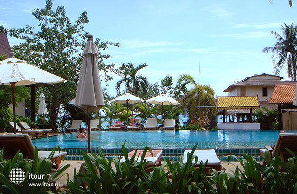 Phi Phi Villa Resort 2