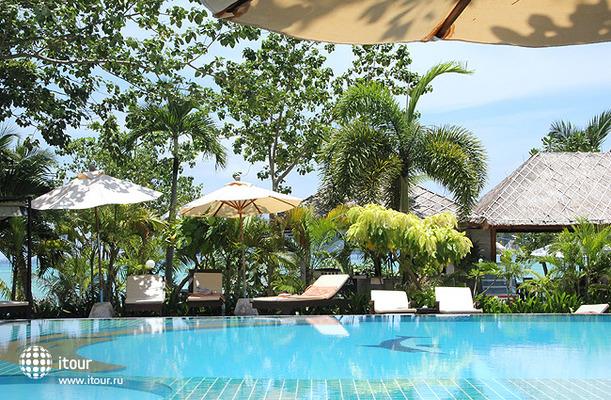 Phi Phi Villa Resort 4