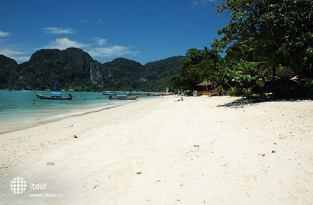 Phi Phi Villa Resort 5