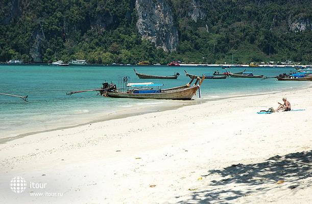 Phi Phi Villa Resort 6