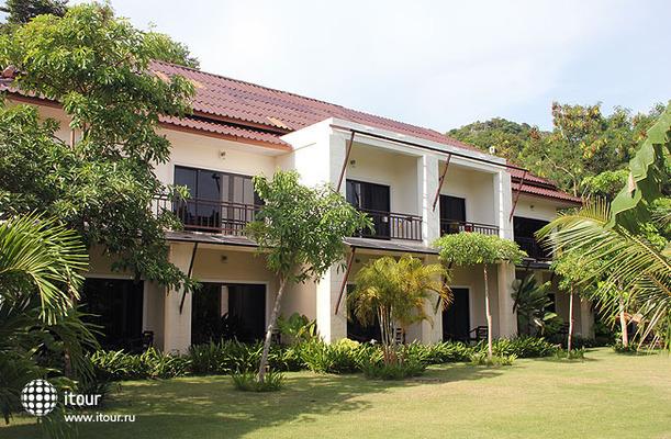 Phi Phi Villa Resort 7