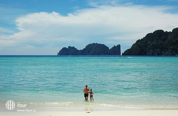 Phi Phi Villa Resort 8