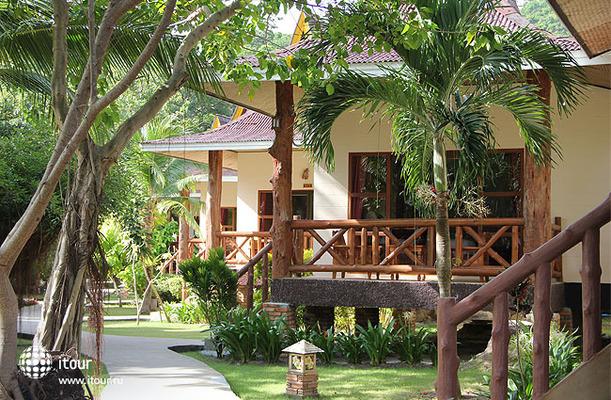 Phi Phi Villa Resort 9