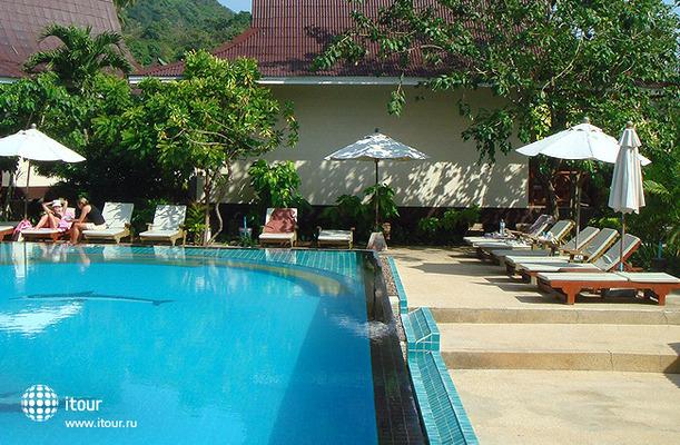 Phi Phi Villa Resort 10
