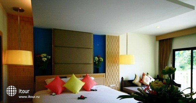 Tipa Resort Hotel 4