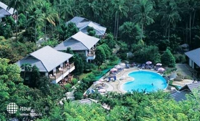 Tipa Resort Hotel 1