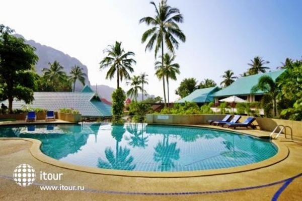 Tipa Resort Hotel 2