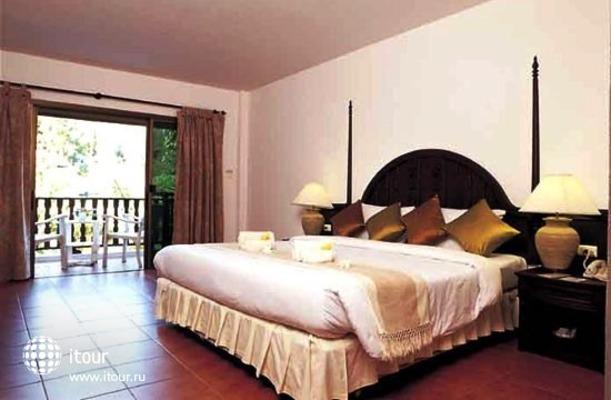 Tipa Resort Hotel 3