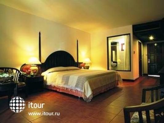 Tipa Resort Hotel 7