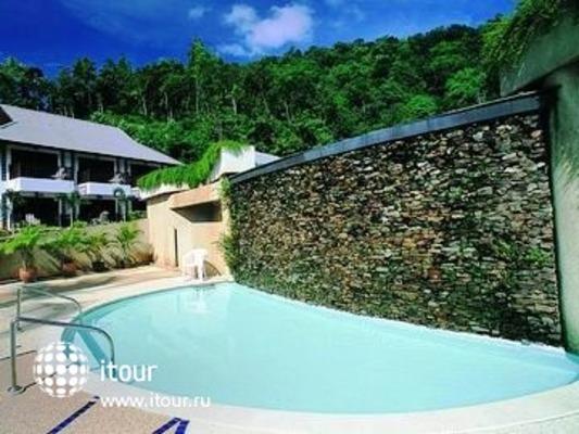 Tipa Resort Hotel 8