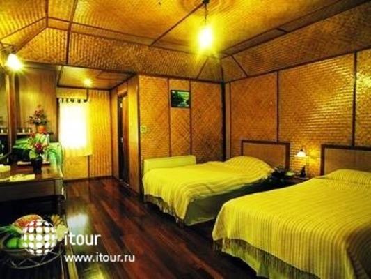 Tipa Resort Hotel 9