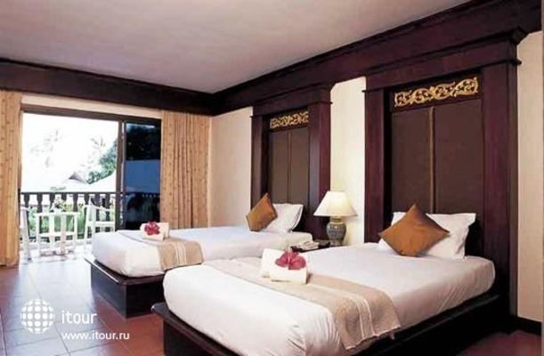 Tipa Resort Hotel 10