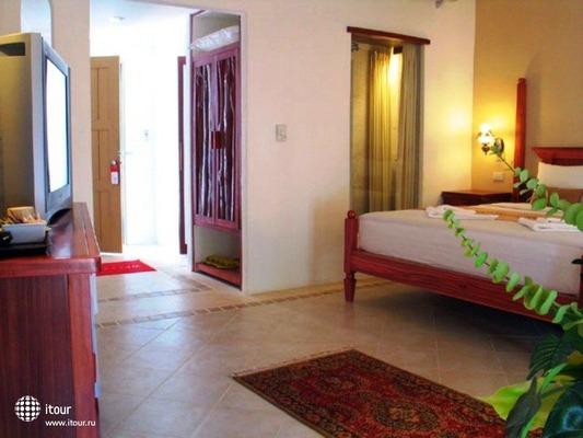 Alis Hotel & Spa 4