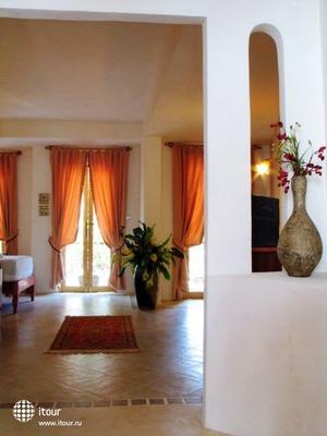 Alis Hotel & Spa 5