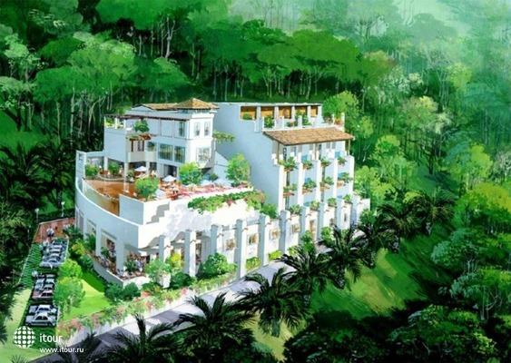 Alis Hotel & Spa 1