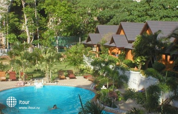 Diamond Cave Resort & Spa 1