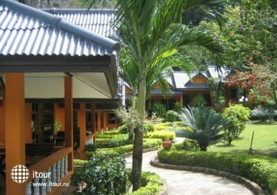 Diamond Cave Resort & Spa 9
