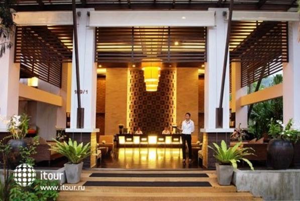 Buri Tara Resort 4