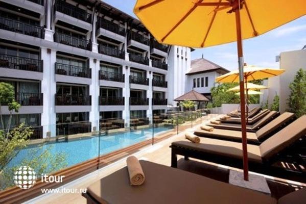 Buri Tara Resort 5