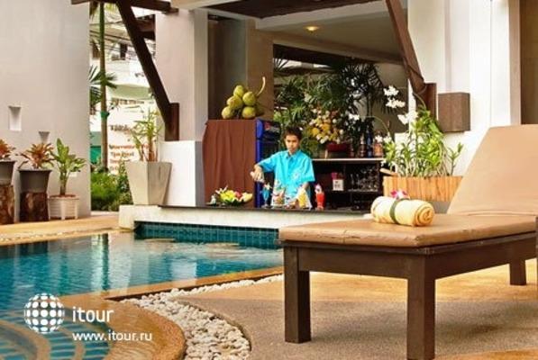 Buri Tara Resort 6