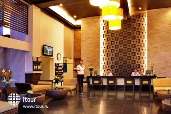 Buri Tara Resort 7