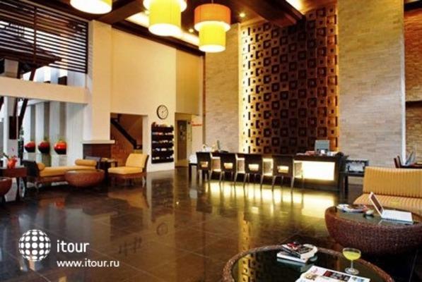 Buri Tara Resort 9