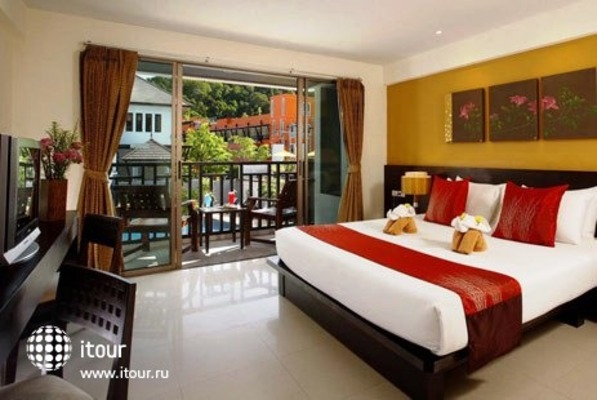 Buri Tara Resort 3