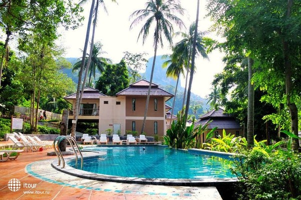 Anyavee Railay Resort 2
