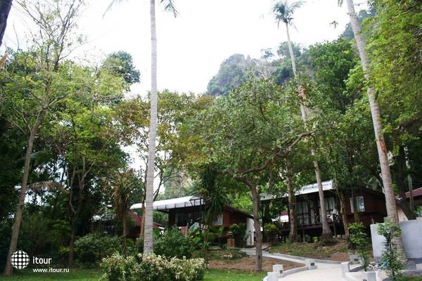 Anyavee Railay Resort 5