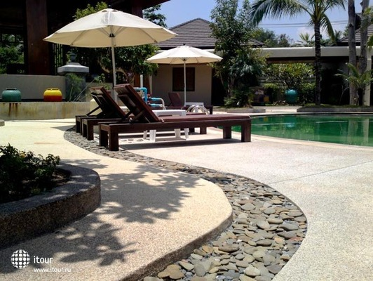 Pilanta Spa Resort 9