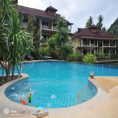 Railay Princess Resort & Spa 4