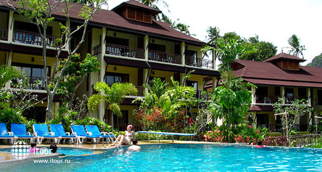 Railay Princess Resort & Spa 6