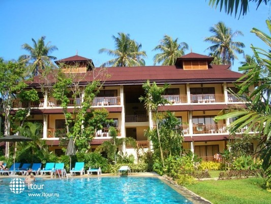 Railay Princess Resort & Spa 9