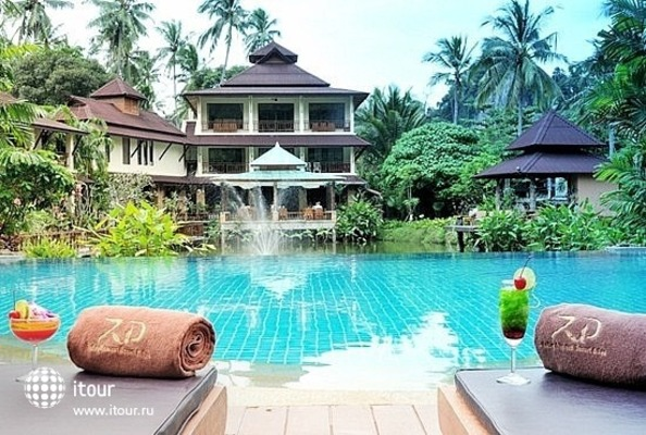 Railay Princess Resort & Spa 10