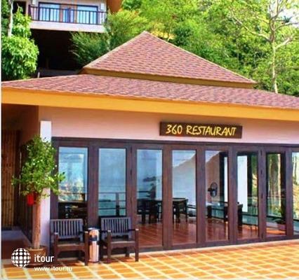 Villa 360 Resort & Spa 5