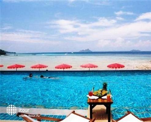 Villa 360 Resort & Spa 2